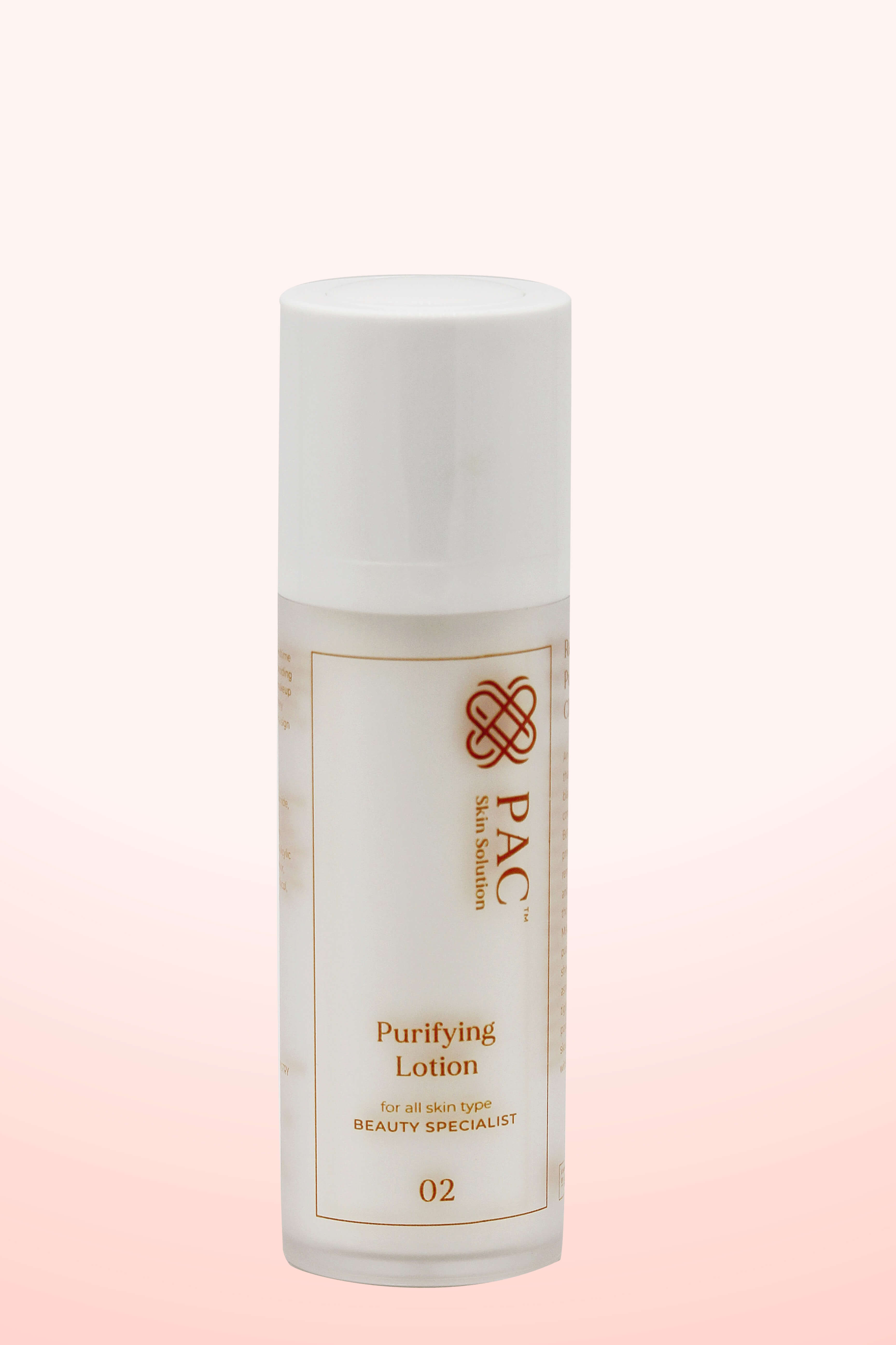 Purifying Lotion 30ML